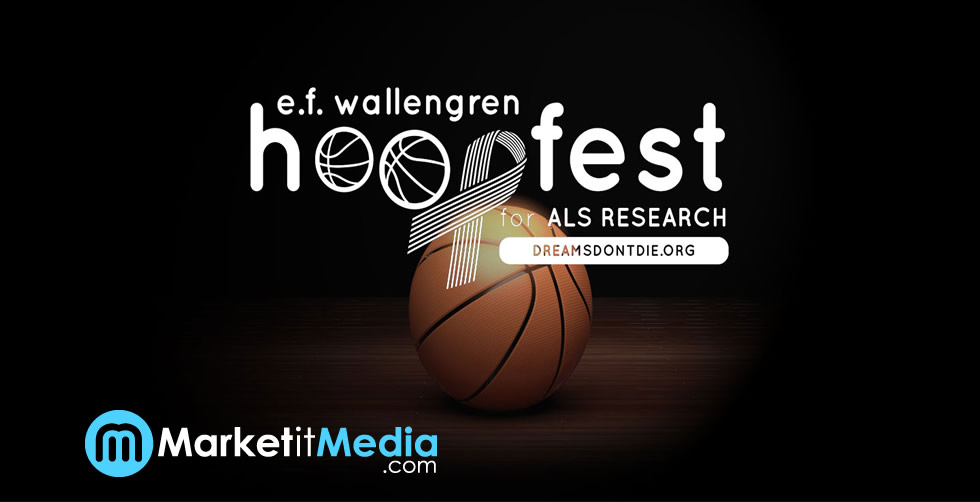 Hoopfest ALS Research